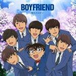 BOYFRIEND - Hitomi no Melody (TV)