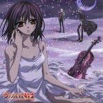 Kanon Wakeshima - Suna no Oshiro (TV)