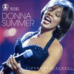 Donna Summer - MacArthur Park (Live And More Encore)