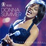 Donna Summer - MacArthur Park (Live And More Encore)