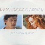 Marc Lavoine et Claire Keim - Je ne veux qu'elle