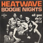 Heatwave - Boogie Nights