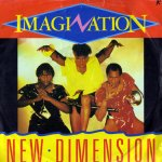 Imagination - New Dimension