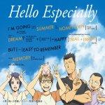 Sukima Switch - Hello Especially (TV)