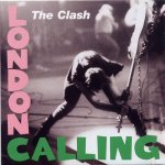 The Clash - Spanish bombs