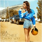 Lea Michele - On My Way