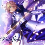 Kalafina - Ring your bell (in the silence)