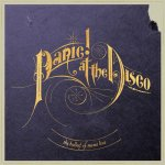 Panic At The Disco - The Ballad Of Mona Lisa