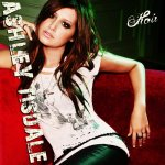 Ashley Tisdale - Hair