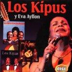 Los Kipus - Huye de mí
