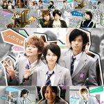 Orange Range - Ikenai Taiyou (TV)