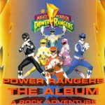 Aaron Waters - Go Go Power Rangers (TV)