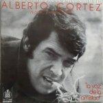 Alberto Cortez - Callejero
