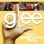 Glee - P.Y.T. (Pretty Young Thing)