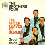 The Brothers Four - The Green Leaves of Summer