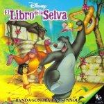 El libro de la selva - Marcha de los elefantes
