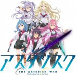 Shiena Nishizawa - The Asterisk War (TV)