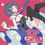 Rin Kagamine x Luka Megurine - drop pop candy