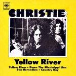 Christie - Yellow River