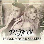 Prince Royce feat. Shakira - Deja vu