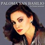 Paloma San Basilio - La fiesta terminó