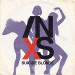 INXS - Suicide Blonde