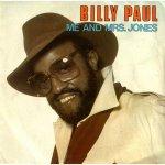 Billy Paul - Me and Mrs. Jones