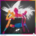 Avicii ft. Robbie Williams - The days