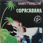 Barry Manilow - Copacabana (12'' Maxi)