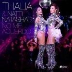 Thalía ft. Natti Natasha - No me acuerdo