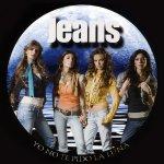 Jeans - Yo no te pido la luna