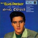Elvis Presley - Trouble