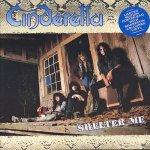 Cinderella - Shelter me