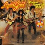 Liquid Gold - Dance Yourself Dizzy