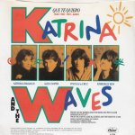 Katrina and the Waves - Que te quiero