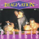 Imagination - Changes