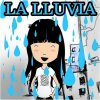 María Villalón - La lluvia