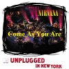 Nirvana - Come As You Are (Unplugged)