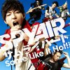 SPYAIR - Samurai Heart (Some Like It Hot!!)