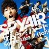 SPYAIR - Samurai Heart (Some Like It Hot!!)