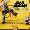 Juan Magan y Belinda - Te voy a esperar
